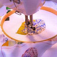Семинары и мастер классы по крою, шитью, дизайну и декорированию одежды.