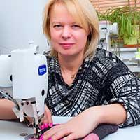 Морозова Надежда Владимировна преподаватель курса швейная технология и технология сборки швейных изделий.