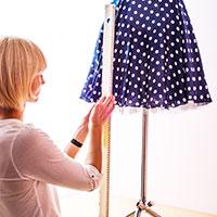 Учимся шить женскую одежду - рекомендуем для новичков