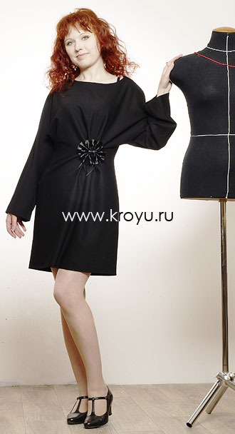 Безграничное платье трансформер emami